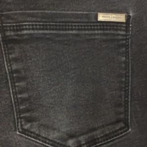 White House Black Market Jeans - WH|BM high rise skinny